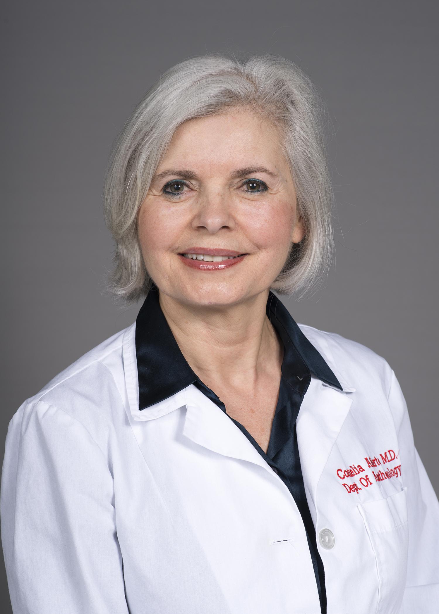 Dr. Cornelia Atherton