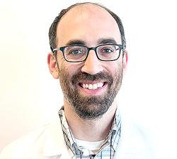 Dr. Evan Delfino
