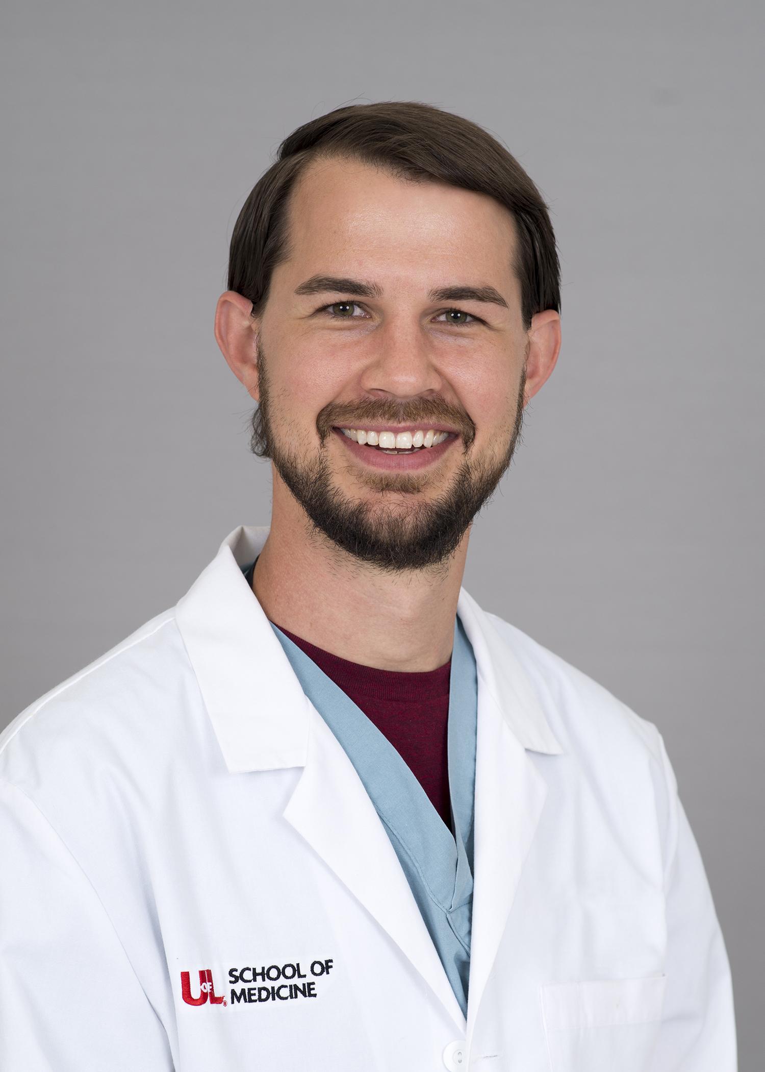 Dr. Jerrad Bussinger