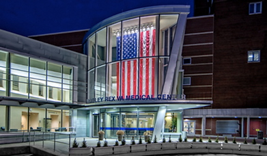 Robley Rex VA Medical Center