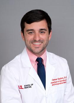 Dr. Tanner Guinn