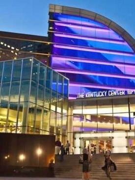 Kentucky Center for the Arts