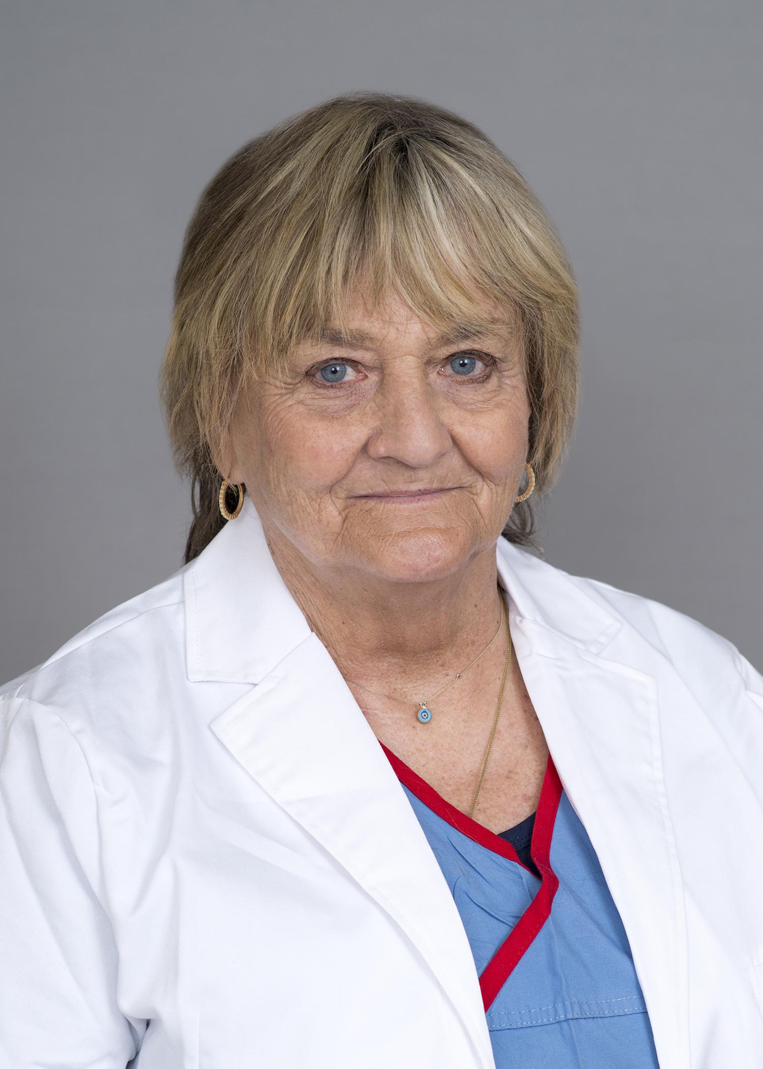 Barbara Fulbright