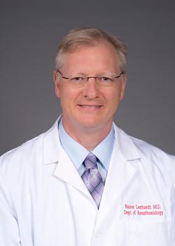 Dr. Rainer Lenhardt