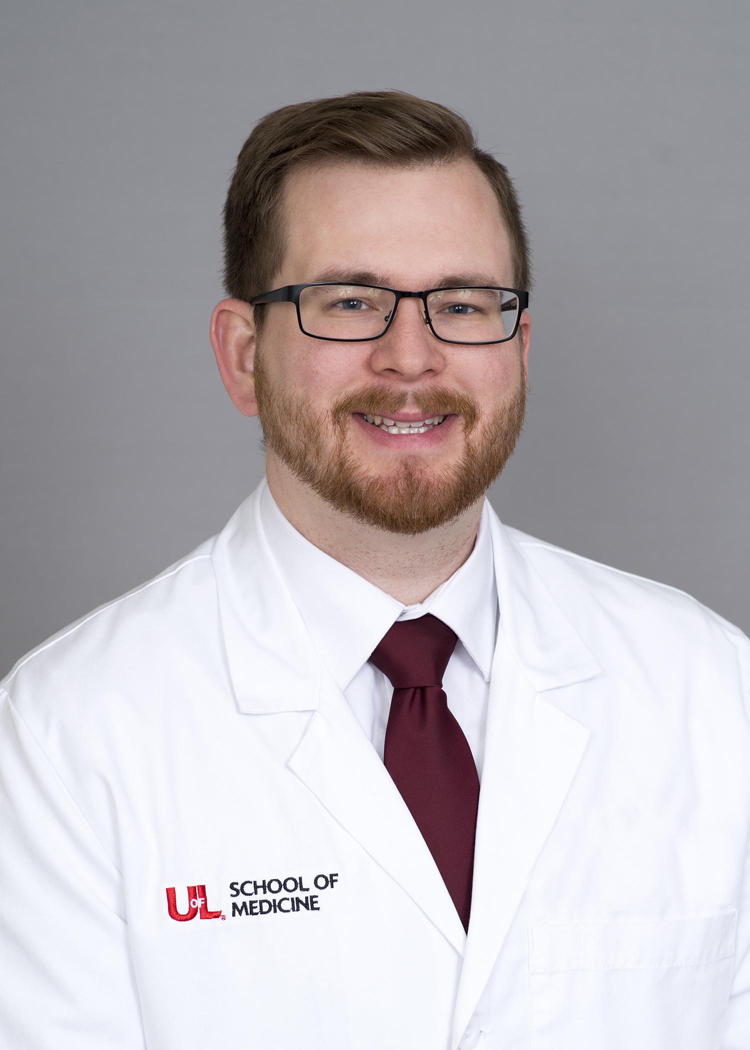 Dr. Matt Wilson