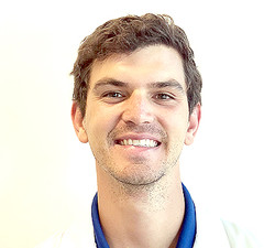 Dr. Jake Davis