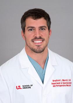 Dr. Bradford Marsili