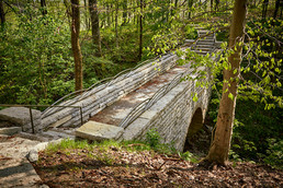 Bob Hower Stone Bridge