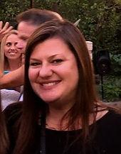 Jessica McGraw, Administrative Assistant