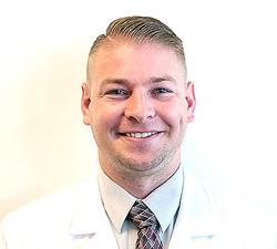 Dr. Tyler Wilkinson