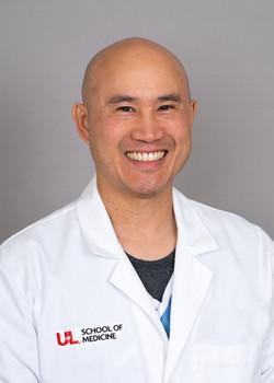 Dr. James Chen