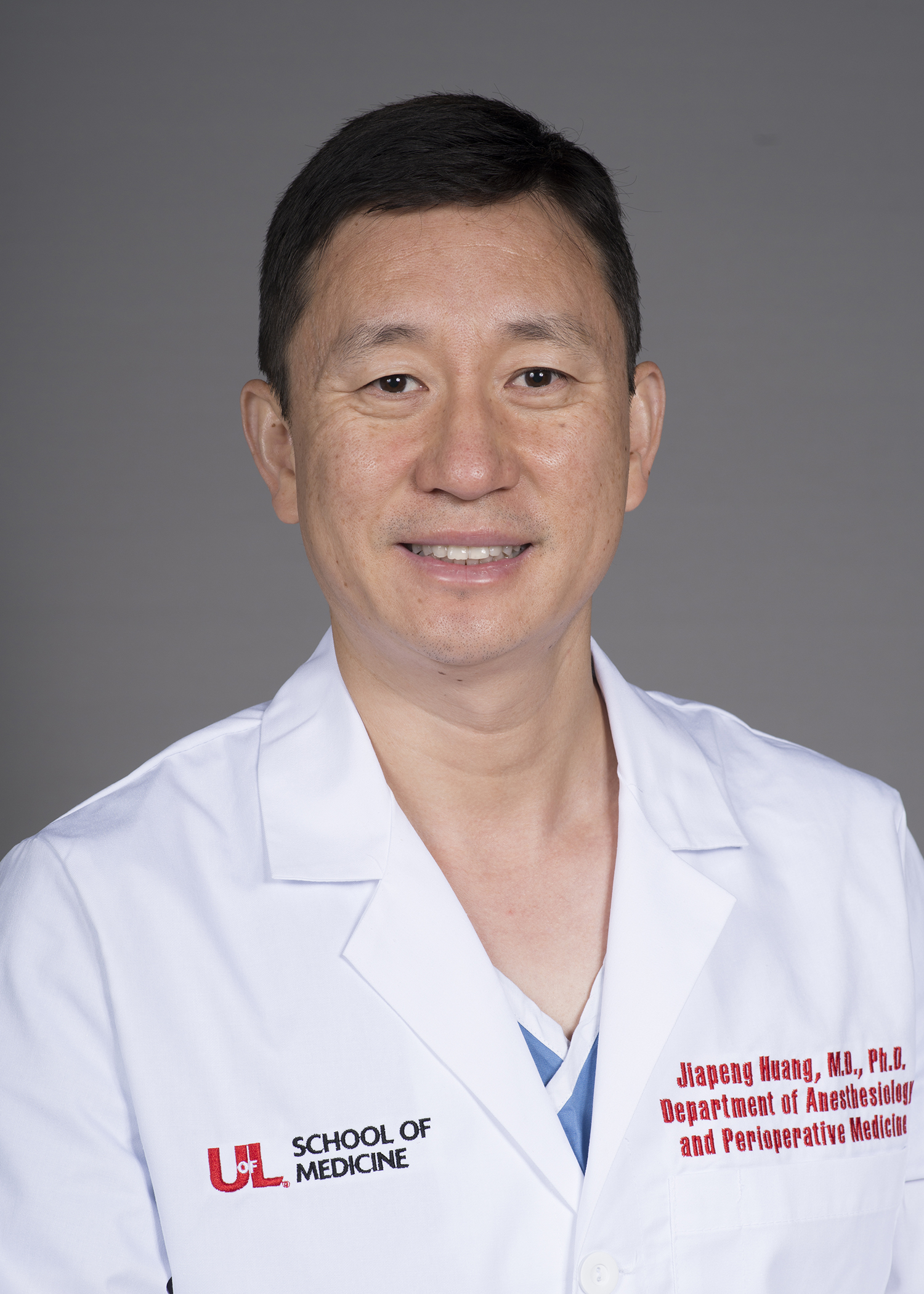 Dr. Jiapeng Huang