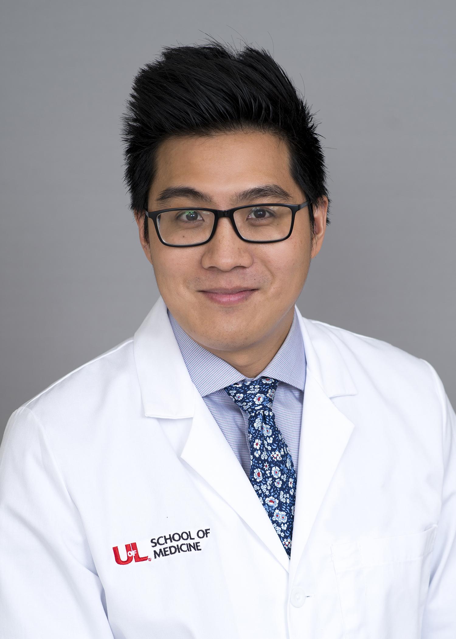 Dr. Jonathan Yue