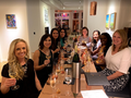 Ladies Night at The Champagnery