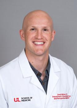 Dr. David Hintze