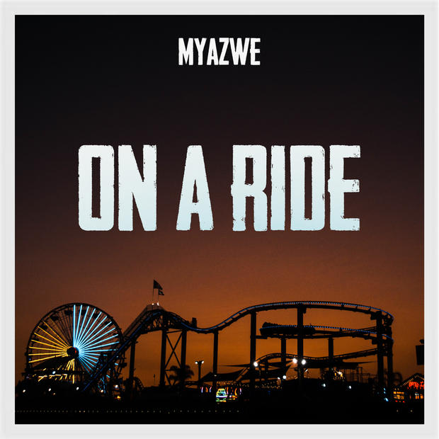 On a Ride Cover.jpg