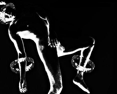 inkBLOT: Circus Rings