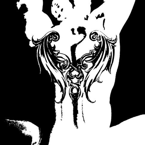 Enchanted Winged Beast