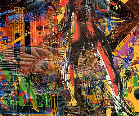 Sambo Basquiat