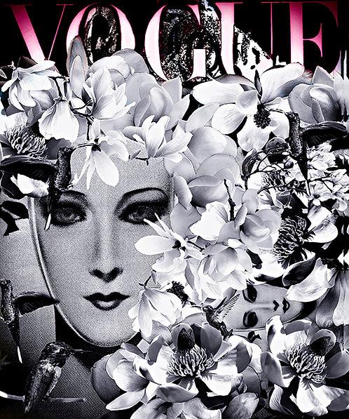 Steel Magnolia:: The Fashion Edition