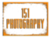 151 Photoraphy logo