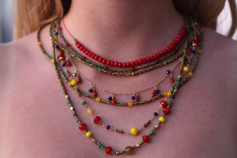 Sheba's Jewels