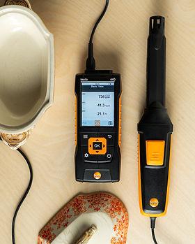 Testo 440 CO2