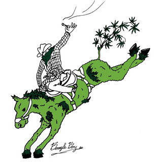 Canna-Cowboy