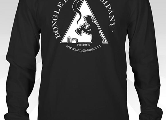 Long Sleeve Logo T