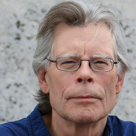 Top 10 Writer Tips From Stephen King