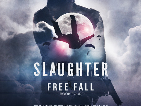 Slaughter 4 on Audible