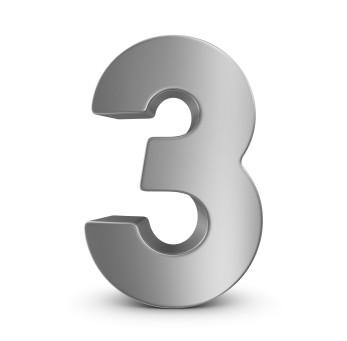 3 Big Things