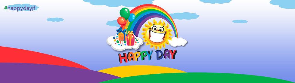 Epaço de Festa Happy Day