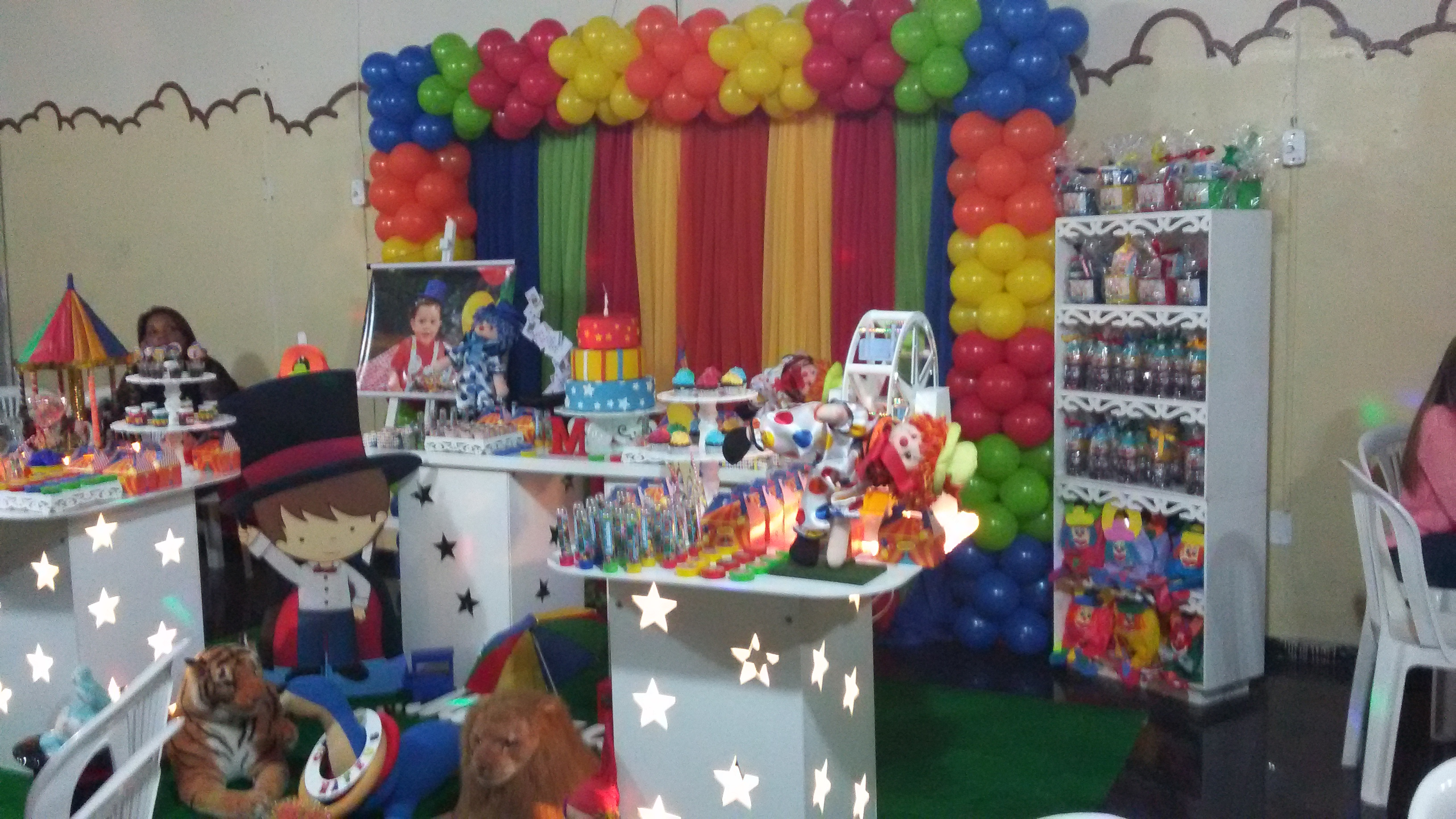 Festa Happy Day Juiz de Fora