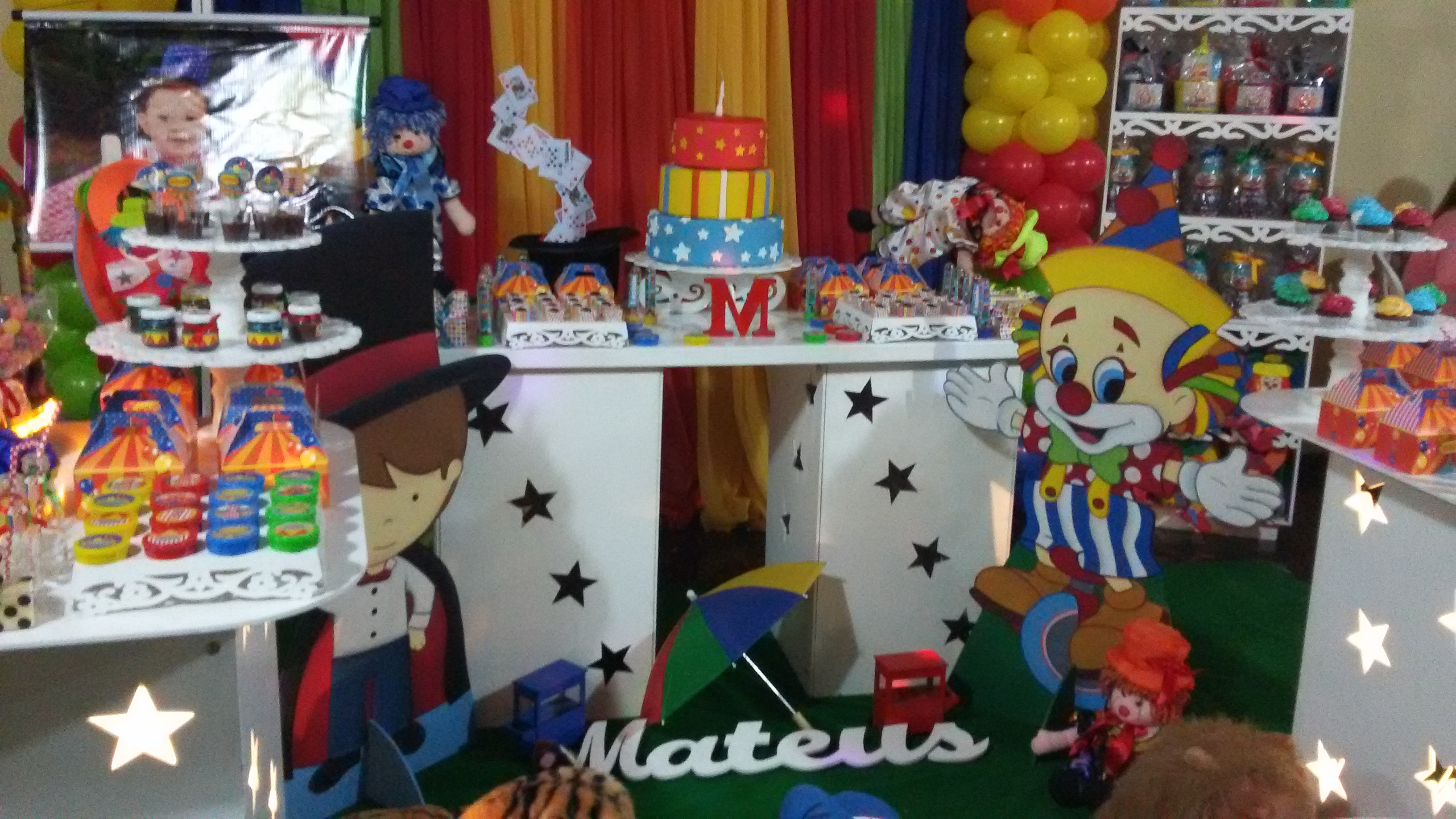 Festa Happy Day Juiz de Fora