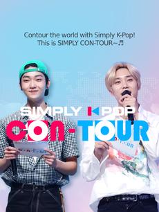 Simply K-POP