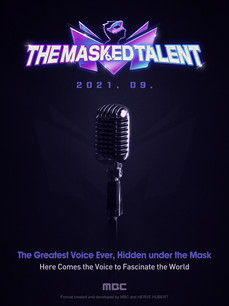 The Masked Talent