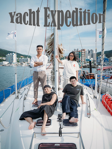 Yacht Expedition