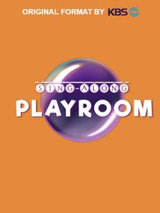 Sing-Along Playroom