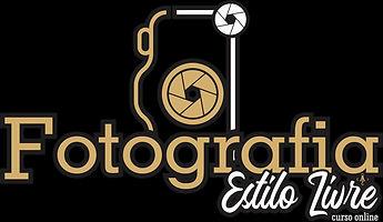 Fotografia Estilo Livre - Curso Logotipo