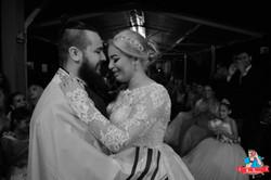 Casamento Letícia & Alan