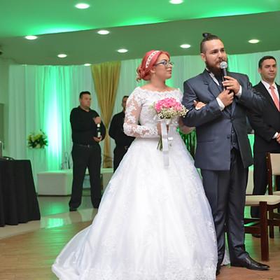 Casamento Alan & Letícia