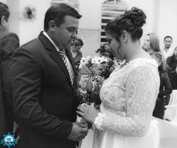 Casamento Elisabete & Cleber