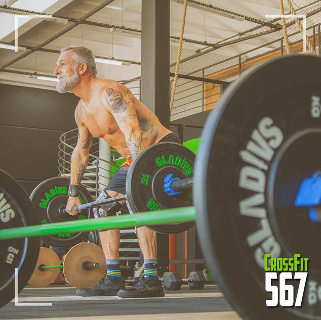 CrossFit 567