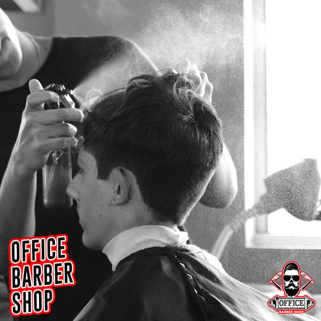 Office Barber Shop