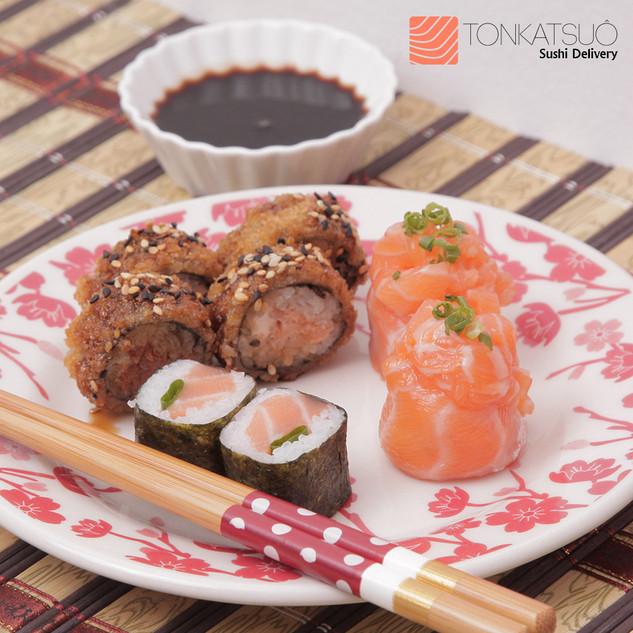 Tonkatsuô
