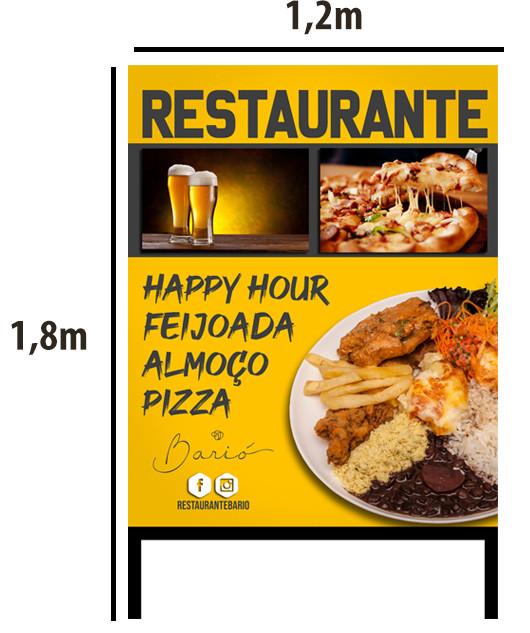 Restaurante Barió