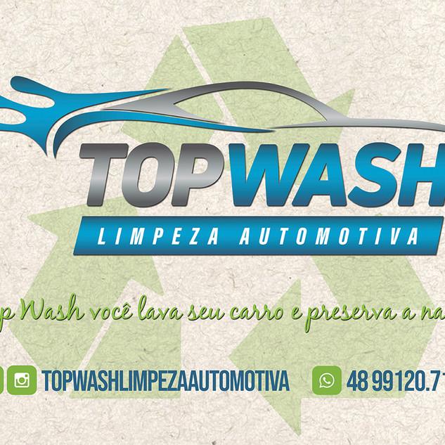 Topwash