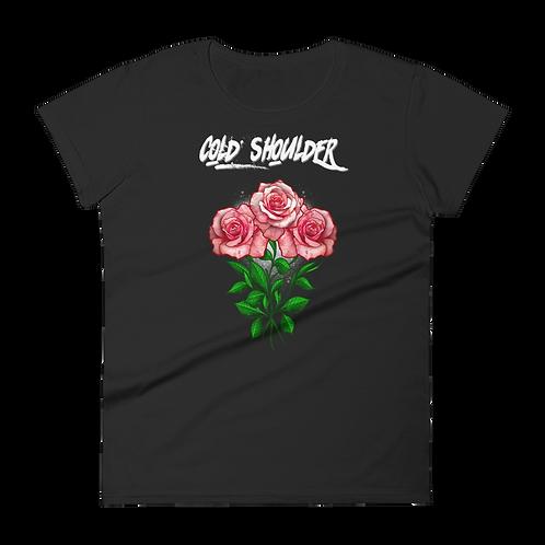 Women's Roses Tee