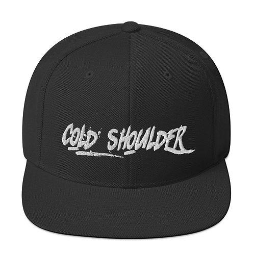 Cold Shoulder Snapback